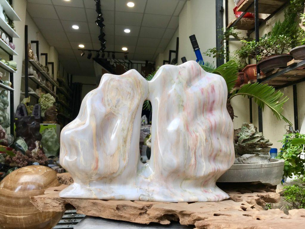 đá tự nhiên