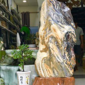 Đá cảnh tự nhiên giá rẻ, giá đá cảnh tự nhiên, đá cảnh tự nhiên HCM